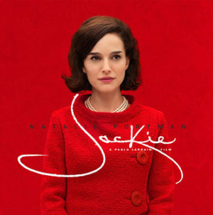 Recenze: Jackie sesazena z trůnu končí v domě smutku