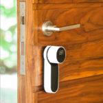 Chytrý zámek na dveře – vychytávka pro hi-tech domácnost