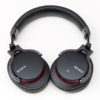 Test: Bezdrátová uzavřená sluchátka Sony MDR-1ABT
