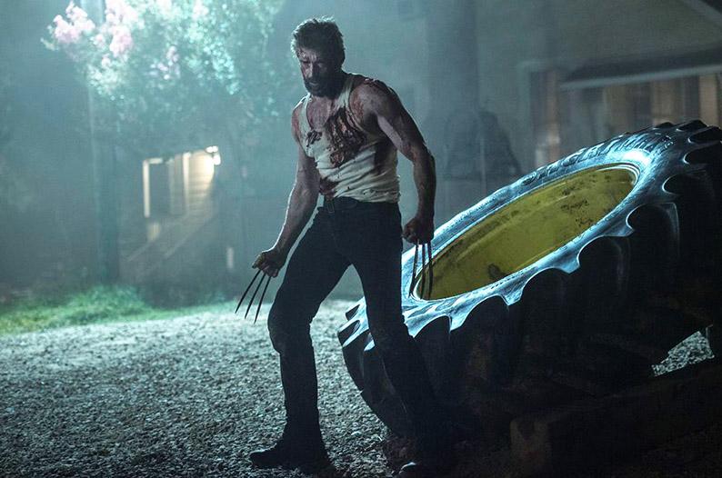 Wolverine Hugh