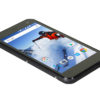 Mobil Evolveo StrongPhone G4: Odolný a vodotěsný telefon shořčíkovým rámem