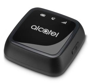 Alcatel Movetrack – sleduje polohu čehokoliv, na čem vám záleží