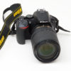 Test: Zrcadlovka Nikon D5600 s připojením k mobilnímu zařízení