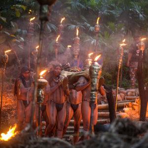 Ztracené město Z odkrývá neznámou civilizaci v amazonské džungli