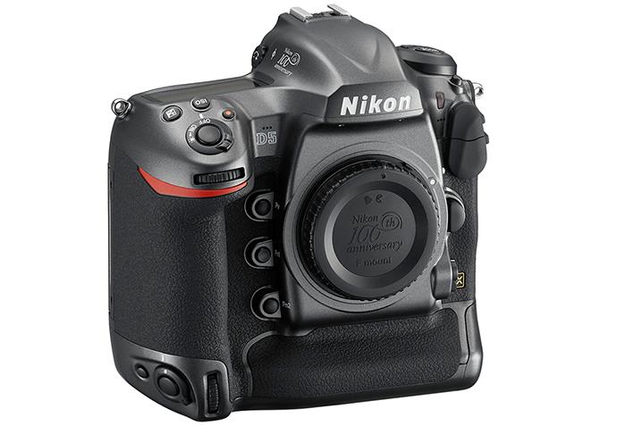 100. výročí Nikon