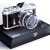 100. výročí založení značky Nikon provází uvedení limitované edice produktů