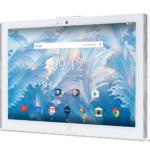 Acer Iconia – tablet využívající displej s kvantovými tečkami