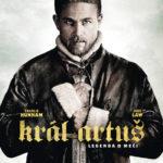 Film Král Artuš: Legenda o meči nasadil nečekaně dynamickou laťku
