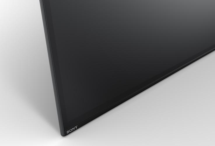 OLED televize Sony