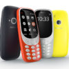 Nokia 3310 – retromodel za šestnáct stovek konečně v prodeji