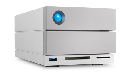 LaCie 2big Dock Thunderbolt