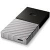První SSD externí disk Western Digital na českém trhu