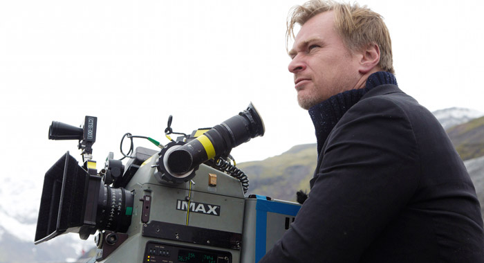 Christopher Nolan Dunkerk