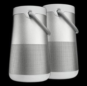 Revoluční Bluetooth reproduktor Bose umožní poslech i stereo