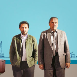 Druhá strana naděje – tragikomický film o laskavosti a empatii