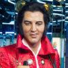 Elvis Presley, král rock 'n' rollu nově v pražském muzeu Grévin