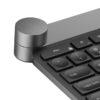 Revoluční ovládací kolečko klávesnice Logitech Craft