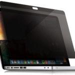 Soukromí především – diskrétní filtry na displeje notebooků