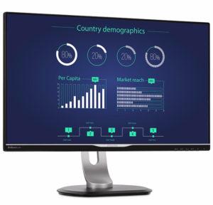 USB-C úspěšně nahrazuje micro USB, nyní i v monitorech