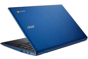 Acer Chromebook 11 – dobrá volba pro práci a zábavu
