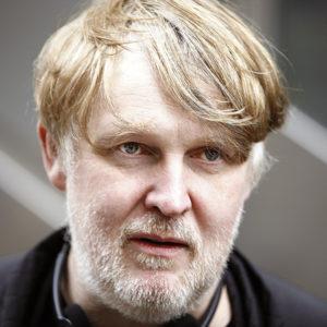 Režisér Marek Najbrt v rozhovoru o filmu Prezident Blaník