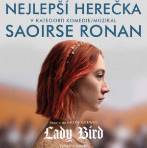 Lady Bird – sympatická rebelka chce od života co nejvíc