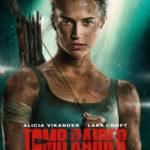 Tomb Raider – legendární Lara Croft opět na scéně