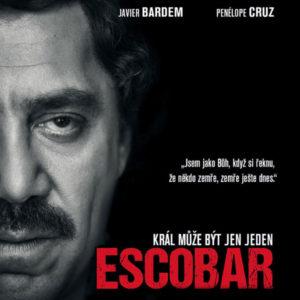 Escobar–muž, který si koupil celou zemi
