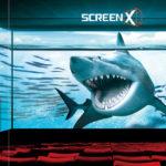 ScreenX se chystá po celém světě otevřít panoramatická kina