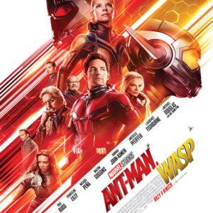 Ant-Man a Wasp hlásí po třech letech úspěšný návrat do kin