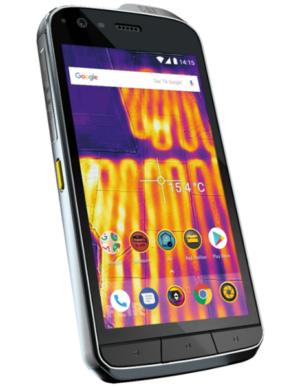 CAT S61 – neobyčejný, novými funkcemi napěchovaný smartphone