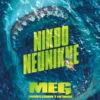 Meg: Monstrum z hlubin – jak se natáčel prehistorický žralok