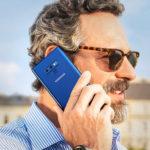 Galaxy Note9, telefon pro náročné sinterní pamětí až 512 GB