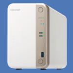 QNAP TS-251B – multimediální úložiště pro domácnosti