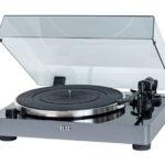Gramofon Elac Miracord 50 představuje kvalitu za dobrou cenu