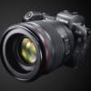 Canon EOS R, nová full frame bezzrcadlovka nastupuje