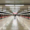 Mobilní signál v metru – dokončeno pokrytí dalšího úseku