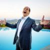 Oni a Silvio dokazuje, že mít moc a majetek nestačí