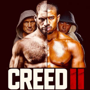 Creed II – zdařilé pokračování nekonečné boxerské ságy