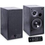 Bezdrátové reprosoustavy – kvalitní zvuk z počítače i telefonu