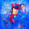 Pohled do zákulisí vzniku filmu Mary Poppins se vrací