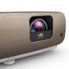 4K projektor BenQ pro domácí kino za rozumnou cenu