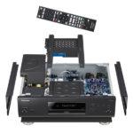 Dva nové Ultra HD Blu-ray přehrávače Pioneer