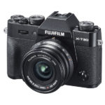 Fujifilm X-T30 – fotoaparát pro začátečníky i pokročilé