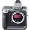 Fotoaparát Fujifilm GFX100 se stává vlajkovou lodí se 102 MPx