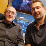 Petr Jákl získal pro Žižku jednoho z nejlepších střihačů světa