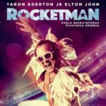 Rocketman vypráví životní příběh Eltona Johna