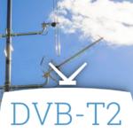 Začne vypínání stávající DVB-T televizní sítě