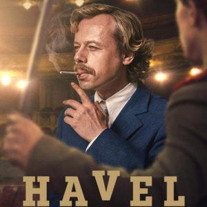 Havel – proměna divadelního dramatika ve světového státníka