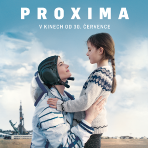 Proxima představuje velké dilema: matka nebo astronautka?